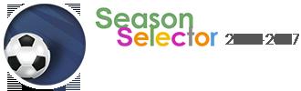 Season Selector: Welcome